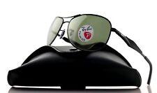 3cdbba764c item 2 POLARIZED New RAY-BAN Active Matte Black Green Aviator Sunglasses RB  3519 006 9A -POLARIZED New RAY-BAN Active Matte Black Green Aviator  Sunglasses ...