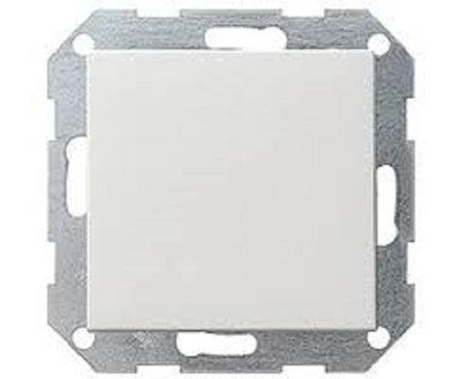Gira Interruptor Cruzado COMO Tecla Sistema 55 BLANCO PURO brillante tipo 012703