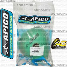 Apico Pre Oiled Pre-Oiled Air Filter For Honda CRF 450R 2003 03 Motocross Enduro