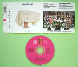 CD-Elio-E-Le-Storie-Tese-Pipppero-1992-ITALO-DISCO-POP-no-lp-mc-dvd-vhs-P2