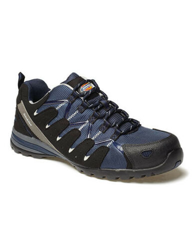 Dickies Workwear s3 Tevere metallo libero Scarpe da lavoro TG 36-49 Scarpe di sicurezza