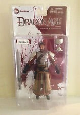Dragon Age Series 1 Duncan 7in Action Figure DC Direct Toys NIB unopened
