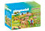 Playmobil-9316-Farm-Animals-Enclosure-Farm-amp-Animals-Playsets-Age-3 thumbnail 1