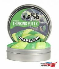 Bag Clip for Crazy Aaron Thinking Putty Mini Tin Handy Clip Red Blue Green ...