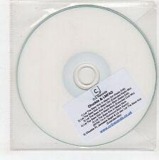 (GS529) Chuckle & LMFAO, Let The Bass Kick In Miami Girl - DJ CD