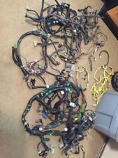 01 Honda Accord Engine Wire Harness for sale online | eBay on