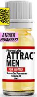El Secreto Para Atraer Hombres Poderosas Sexo Feromona Humanas Aceite 10ml 045