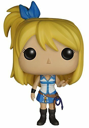 Funko POP Anime  Fairy Tail Lucy figurine