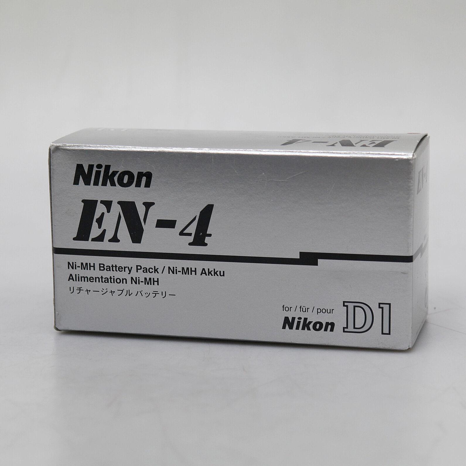 Nikon En 4 Nimh Camera Ebay D1 Norton Secured Powered By Verisign
