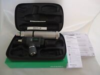 Welch Allyn Otoscope Set 25070-m With Macroview Otoscope & Handle-new In Box