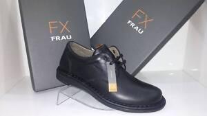 l1 13n Leather Maxialce Man Xl Scarpe nero Frau Fx Morbidone Uomo Lacci 4xqCw5T