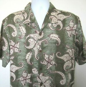 374942811 Image is loading Toes-on-the-Nose-Mens-Hawaiian-Shirt-Floral-
