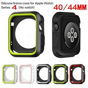 For-Apple-Watch-iWatch-Series-4-TPU-Silicone-Protector-Cover-Case-Screen-40-amp-44mm