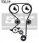 Pompe-a-eau-courroies-pour-refroidissement-SKF-VKMC-05142 miniature 2