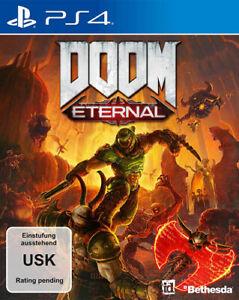 Doom-Eternal-PS-4-Deutsche-Version-Vorbestellung-PlayStation-4