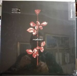 DEPECHE-MODE-VIOLATOR-VINILE-33-GIRI-LIMITED-EDITION-REMASTERED-DELUXE