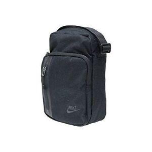 76dcbe86a285 Ba5268 010 Nike Core Mini Organizer Small Shoulder Bag Adjustable Belt Black.  +.  28.76Brand New. Free Shipping