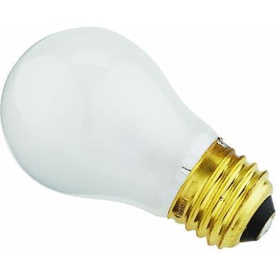 24pk Rv Marine 12v Screw Base Household Bulbs Camco Mfg Inc Rv 54890 Ebay