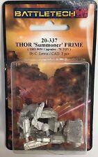 Classic Battletech Thor Omnimech Mech 20-337