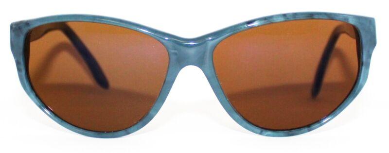 250$ Neu Vintage Prost Von Vuarnet Marmor Cat Eye Retro Sonnenbrille Mineralglas