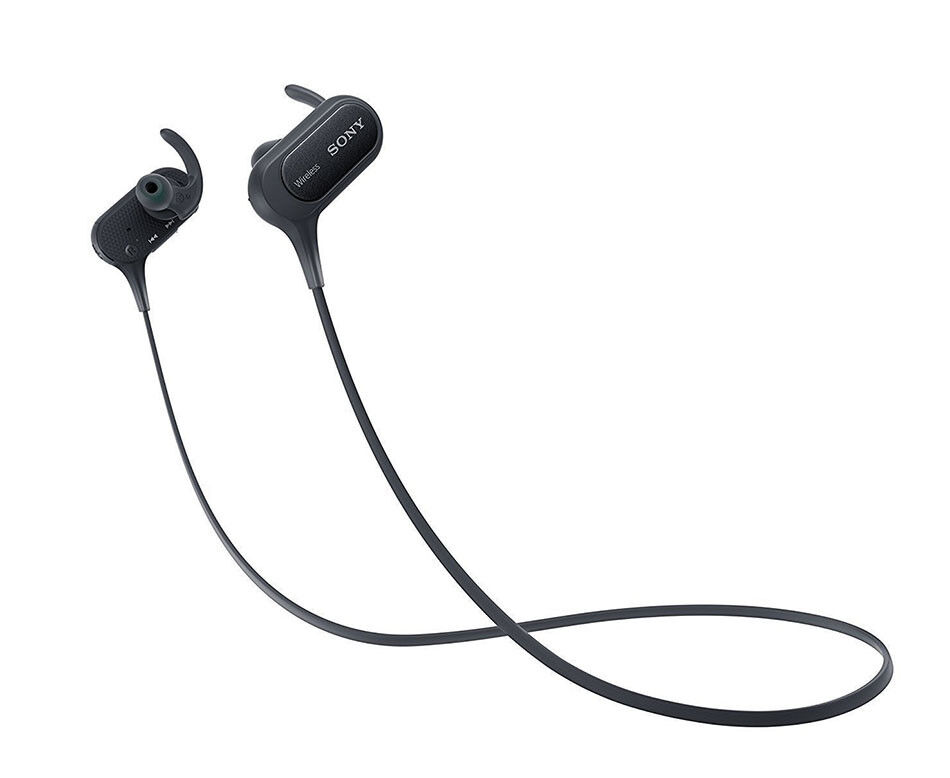 How good are the MDR-XB50BS Sony bluetooth Headphones?