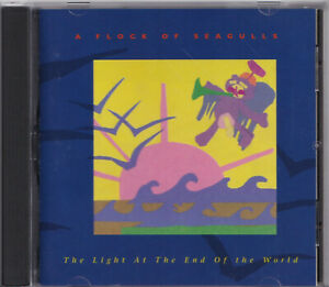 A-Flock-of-Seagulls-The-Light-At-The-End-of-The-World-NEW-Sealed-CD-Berlin