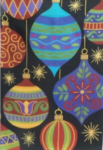 Trim a Tree Garden Flag by Breeze Art #6215 Ornaments