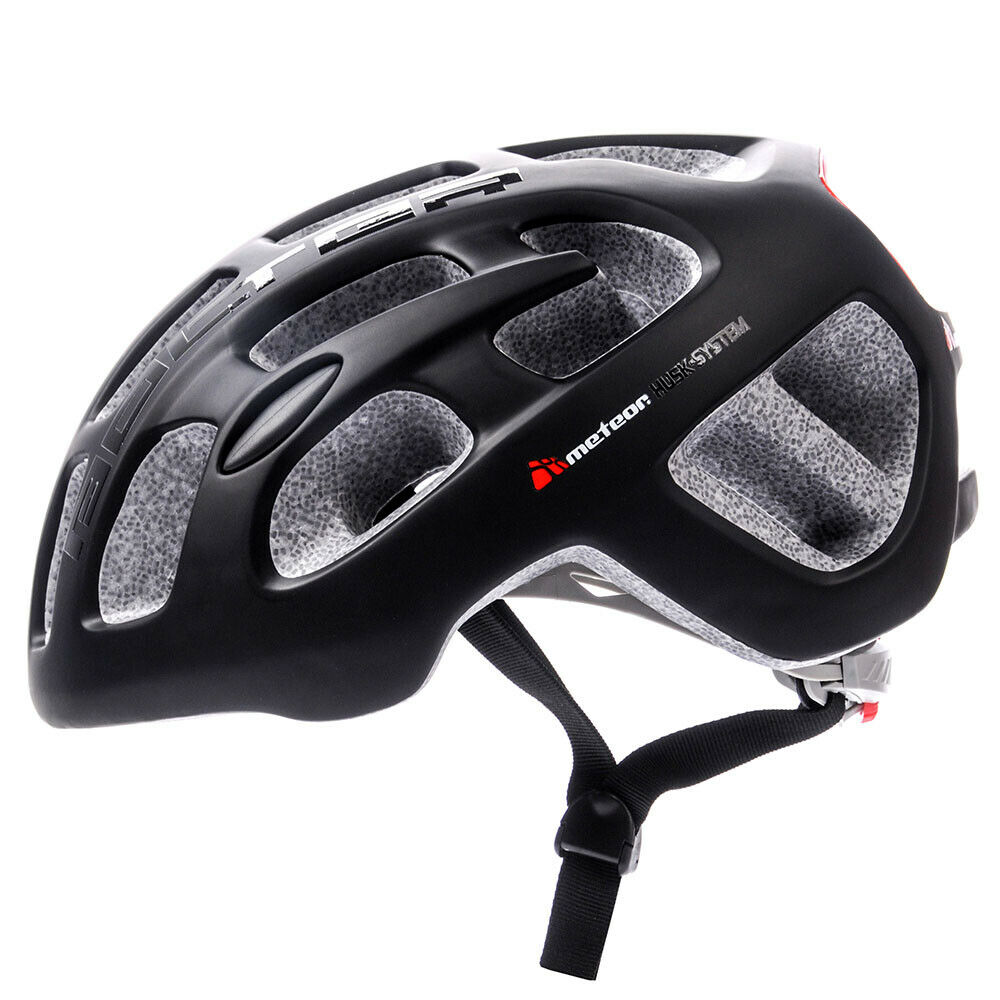 Bicycle Inliners Helmet Helmet Radhelm MTB Protection Bolter In-Mold Meteor