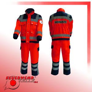 Rettungssanitäter kleidung  Arzt Kostüm Rettungsdienst Notarzt Arztkostüm Notarztkostüm ...