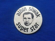 Albin Siwak - Super Star
