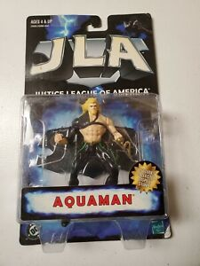 JLA-Aquaman-Action-Figure-Collector-Display-Stand-DC-Super-Hero-Arthur-Curry