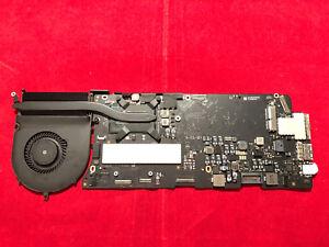 2015 MacBook Pro Retina Logic board 13 A1502 2.7Ghz 8GB Ram 820-4924-A