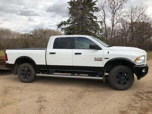 2014 Dodge Ram 2500 Outdoorsman