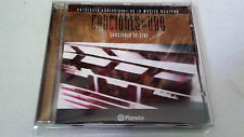 "CD ""CANCIONES DE CINE"" CD 14 TRACKS BANDA SONORA BSO OST"