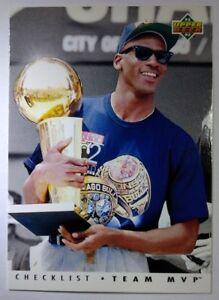 1992-93-Upper-Deck-Team-MVP-TM1-Michael-Jordan-Bulls-Rare-Vintage-MJ-Insert