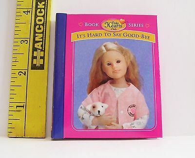 Other Dolls Flight Tracker Fashion Doll Size Accessory Miniature Book 60 Printed Pages By Only Hearts New Colours Are Striking