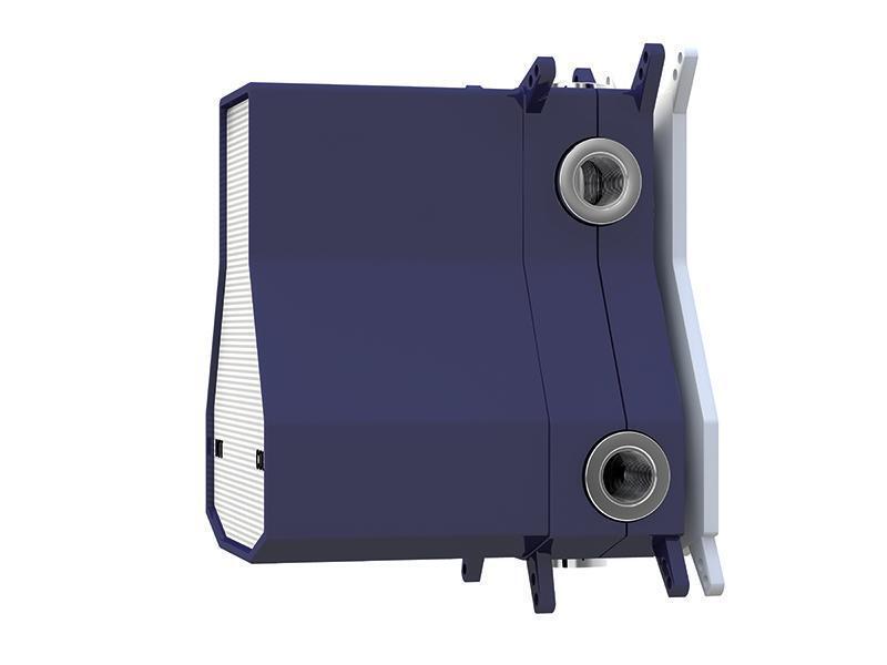 Treos Unterputz Einbaukörper - Thermostat  015.01.4106