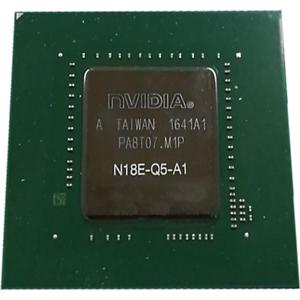 Used original NVIDIA N18E-Q5-A1 BGA Chip Chipset