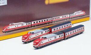 88731-Marklin-Z-scale-Diesel-Powered-Train-set-DR-East-German-034-MAX-LIEBERMANN-034