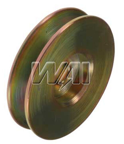 """1965-72 FORD AG//FORDSON LUCAS GENERATOR PULLEY 3.50/"""""""