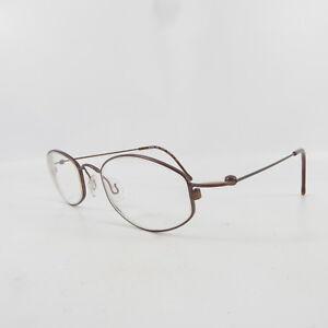 Beauty & Gesundheit Augenoptik Silhouette M6446 Kompletter Rand D2590 Brille Brille Brillengestell Brille Ein GefüHl Der Leichtigkeit Und Energie Erzeugen