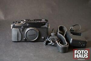 *AS-IS* Fujifilm Fuji X-Pro1 1 MFT Mirrorless 16MP X Body Only