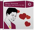 My Baby Just Cares For Me von Nina Simone (2014)