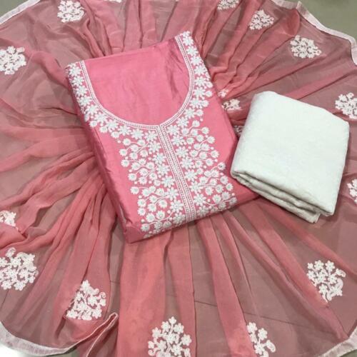 Indian Dress Bollywood Salwar Kameez Suit Pakistani Shalwar Anarkali ethnic