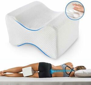 Dormire Con Il Cuscino Tra Le Gambe.Cuscino Ginocchia Cuscini Per Dormire Per Gambe Ortopedico Con
