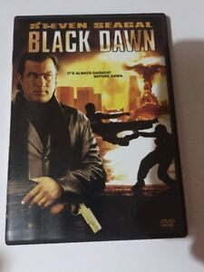 Black Dawn (DVD, 2005)