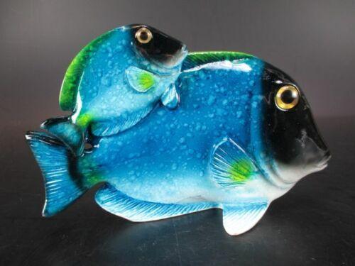 Oppresseurs poisson docteur poisson mer eau salée poisson poisson personnage 16 CM aquarium