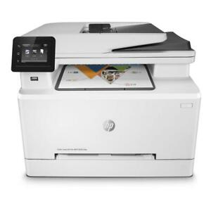 HP LaserJet Pro M281fdw Colour Laser Multifunction Printer Air Print Auto Duplex