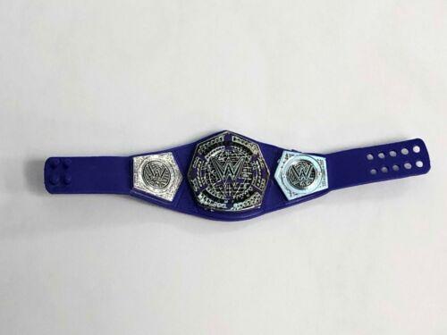 Cruiserweight Championship Ceinture WWE Mattel Elite Action Figure