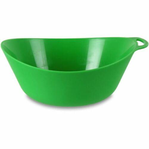 Lifeventure Ellipse Bowl Green